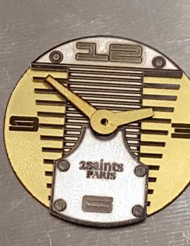 Cadran montre